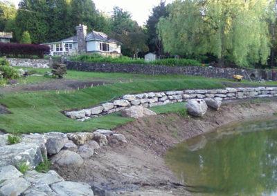 Pond Excavations